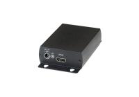 SDI01-2 * Convertor HD-SDI (SDI -SMPTE 259M, HD-SDI -SMPTE 292M) la HDMI (tip A)