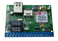 SEKA CID COMBO * Modul de comunicare abonat universal, PSTN + GPRS + IP