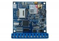 SEKA GPRS BUS * Modul GPRS dedicat centralelor DSC, PARADOX, BENTEL