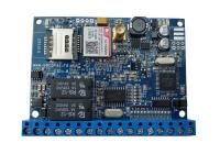 SEKA GPRS CID * Modul GPRS universal (compatibil cu orice centrală de alarmă care deține comunicator telefonic digital)