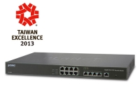 SG-4800 * Gigabit SSL VPN Security Router