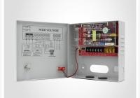 SIWD1203 -04C * Sursa de alimentare in comutatie cu cutie, iesire  DC 12-14V, curent 4X0.75A, total 3A