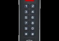 SK2-EM * Controler de acces cu tastatura, pentru exterior