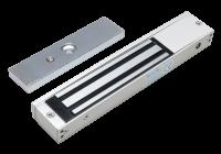 SM-150LEDA * Electromagnet aplicabil de 150 kg forta cu led si monitorizare