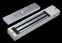 SM-280LEDA * Electromagnet aplicabil de 280 kg forta cu led si monitorizare