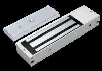 SM-500LEDA * Electromagnet aplicabil de 500 kg forta cu led si monitorizare