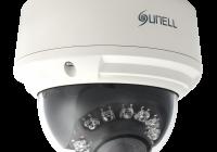 SN-IPD54/31XDR * Camera video IP tip dome pentru interior, 3MP WDR, IR