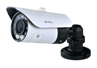 SN-IPR54/11APDN * Camera video IP tip bullet pentru exterior, Aptina LowLight 1.3MP, IR 25m, lentila 3.6mm
