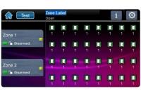 SOL FLPANN * Facilitati optionale tastatura Paradox TM50