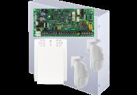 SP4000 + cutie/traf + K10 + 2 x NV5 cu suport