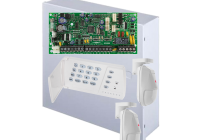 SP4000 + cutie/traf + K636 + 2xNV5 cu suport