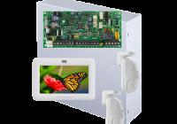 SP4000 + cutie/traf + Touch Screen TM50 + 2x NV5