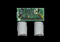 SP4000(PCB) + 2xPRO 476+