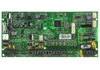 SP5500 * Centrala alarma conventionala [5 zone, 10 in ATZ, max 32 / 2 partitii / 32 utilizatori]