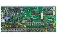 SP6000 * Centrala alarma conventionala [8 zone, 16 in ATZ, max 32 / 2 partitii / 32 utilizatori]