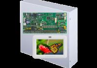SP6000 cu cutie cu traf + Touch Screen TM50
