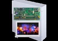 SP6000 cu cutie cu traf + Touch Screen TM70