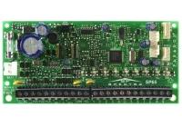 SP65 * Centrala alarma conventionala [9 zone, 18 in ATZ, max 32 / 2 partitii / 32 utilizatori]