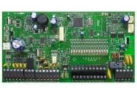 SP7000 * Centrala alarma conventionala [16 zone, 32 in ATZ, max 32 / 2 partitii / 32 utilizatori]