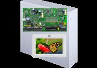 SP7000 cu cutie cu traf + Touch Screen TM50