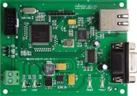 SRTCP-IP * Comunicator TCP/IP RS 232 pentru conectarea centralelor la internet