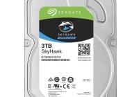 ST3000VX010 * Seagate SkyHawk 3TB