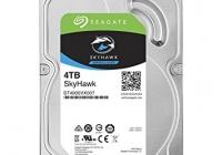 ST4000VX007 * Seagate SkyHawk 4TB