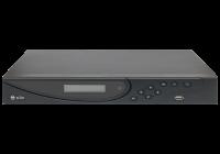 SVH-0801 * DVR HIDRID 8ch D1 / 16ch IP max 5MP / 2 HDD