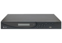 SVH-1601 * DVR HIBRID 16ch D1 / 32ch IP max 5MP / 2 HDD