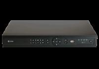 SVT-1600-HD * DVR TRIBRID HD-TVI 16 canale