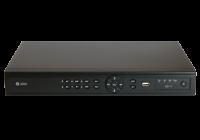 SVT-1601 * DVR TRIBRID 16 canale HD-TVI / ANALOG / IP 1080P-6MP, HDMI, VGA, 2 SATA, 2 USB, carcasa metalica