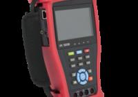 """T-4300MADH+ * Tester CCTV profesional cu ecran de 4.3"""""""