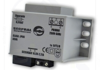 TC45/16 SC * TRANSFORMATOR CAPSULAT 230V/16V, 45VA