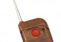 TEE-100 * Telecomanda wireless suplimentara pentru yala EE-100