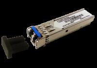 UOF2202BS-20KM * Modul SFP standard, dual-fiber, 1.25Gbps, 20km