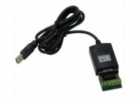 USB - RS 485 * Convertor USB - RS 485
