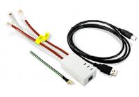 USB-RS Cablu de programare pentru echipamentele Satel