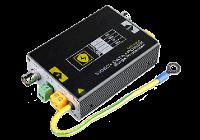 USP201-PVD24 * Protectie la supratensiune a alimentarii, semnalului video si a datelor