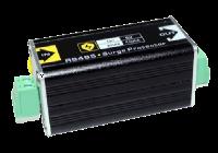 USP201-RS485 * Protectie la supratensiune pentru linii de comunicatie RS422/485