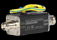 USP201V * Protectie la supratensiune a sistemelor video pe cablu coaxial