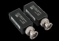 UTP101P-D1 * Balun video pasiv pentru cablu UTP
