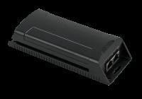 UTP7201GE-PSE30 * Injector POE, 802.3af/at, 30W, 10/100/1000Mbps