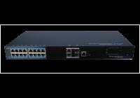 UTP7216E-POE-L2 * Switch 16 porturi POE+ cu management interfata management L2