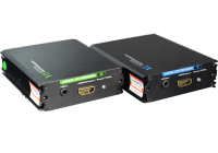 UTP801HD-A2 * Extender HDMI prin cablu UTP si transmitator IR bi-directional