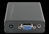 UTP8201AR-150 * Receptor activ pentru un semnal video VGA si unul audio