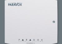 VD710 * Comunicator telefonic Paradox