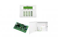 VERSA 5 LCD - Kit sistem de alarma cablat VERSA 5