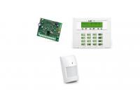 VERSA 5 wireless - KIT sistem de alarma wireless si cablat