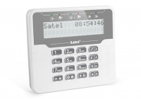 VERSA-LCDM-WH Tastatura LCD pentru centralele VERSA 5