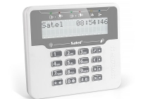 VERSA-LCDM-WRL Tastatura wireless LCD pentru centralele VERSA